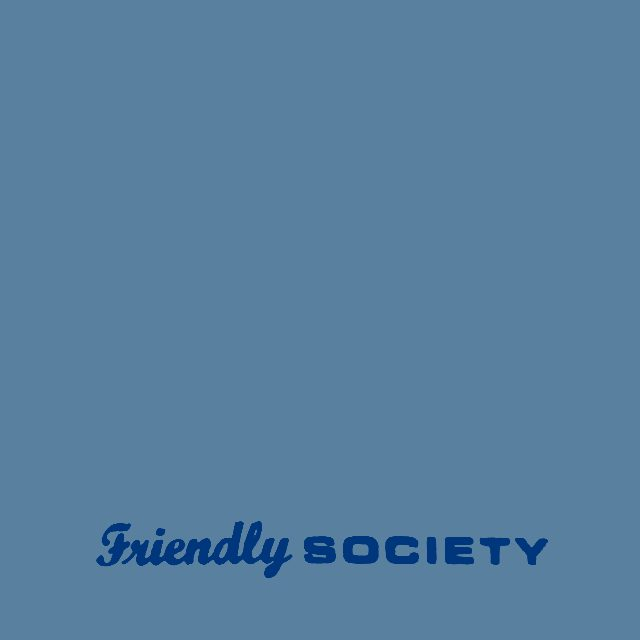 The Friendly Society