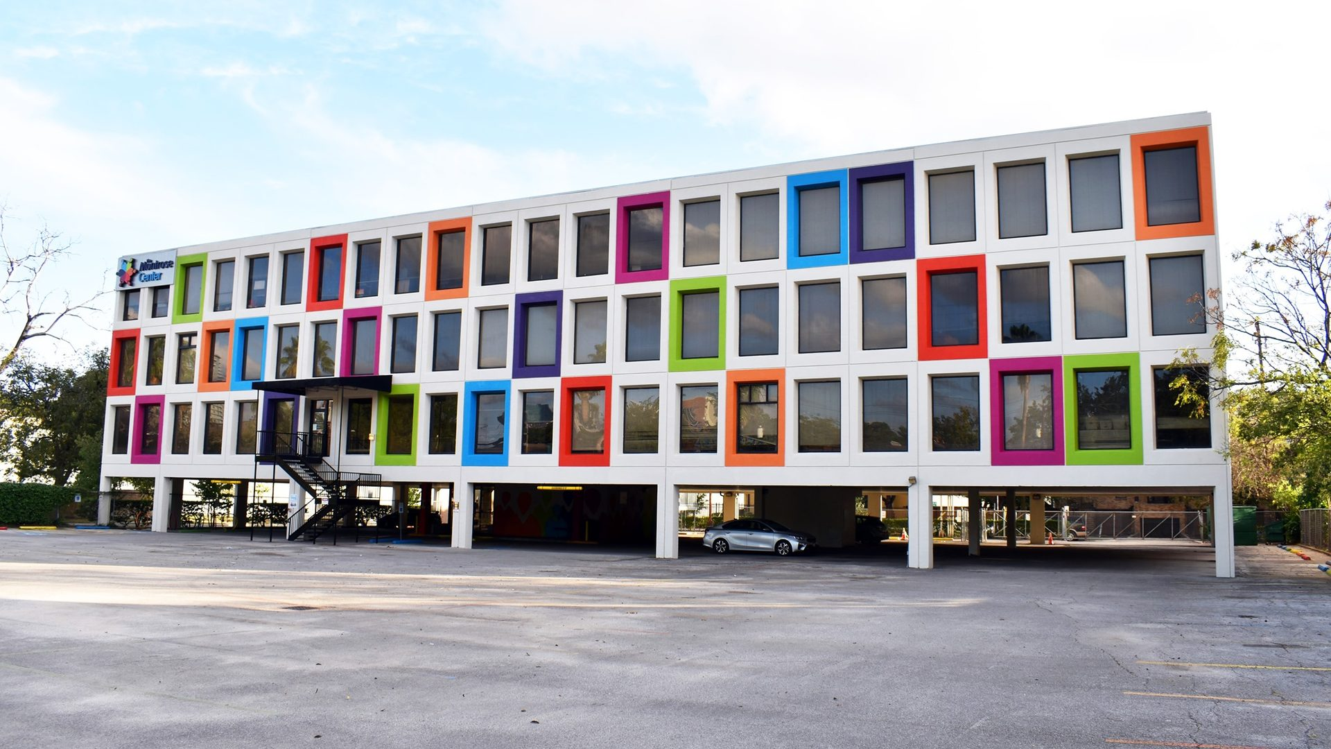 Montrose Center
