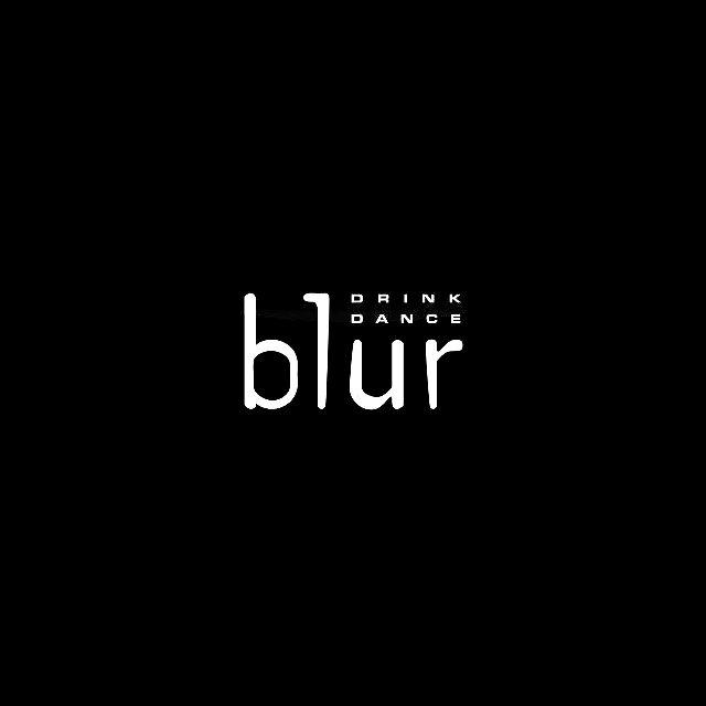 Blur Bar
