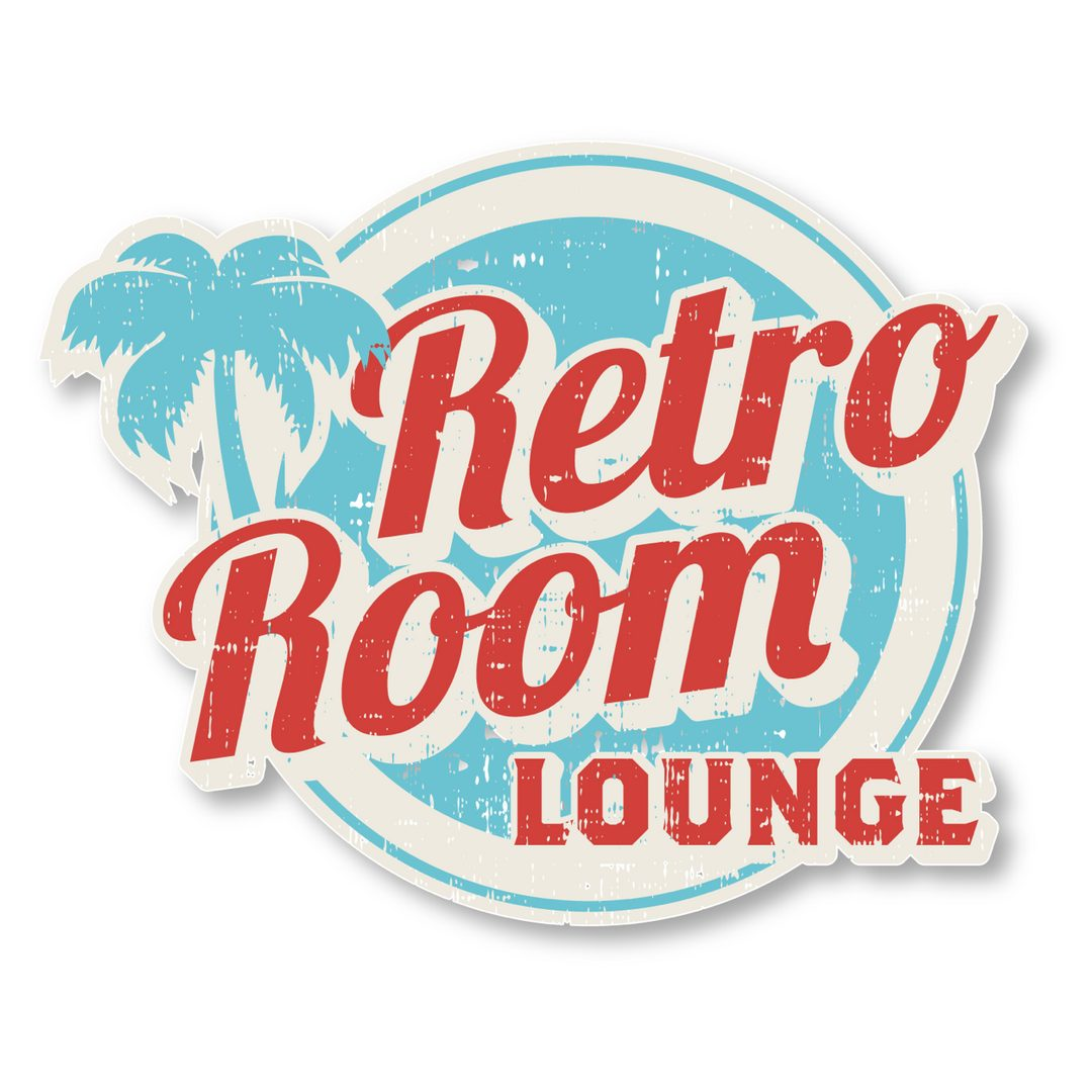 Retro Room Lounge
